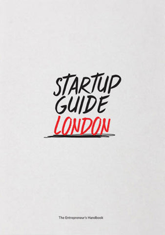 Startup Guide London