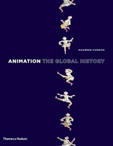 Animation: The Global World History