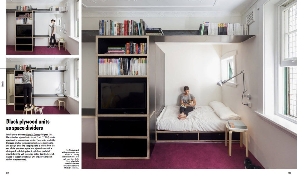 Small Homes, Grand Living: Interior Design For Compact Spaces – Magma