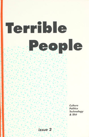 Terrible People #2