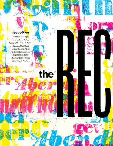 The Recorder Magazine #5