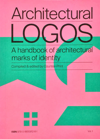 Architectural Logos: A Handbook of Architectural Marks of Identity