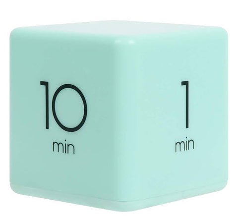 Mooas Cube Timer 1.3.5.10 min