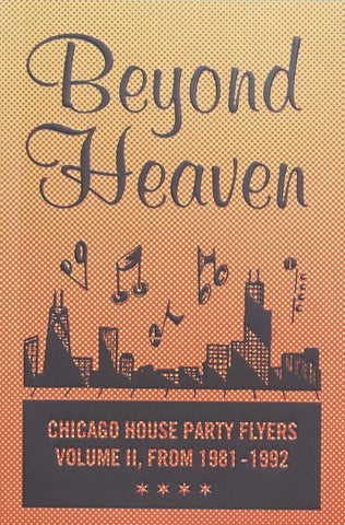 Beyond Heaven Volume II