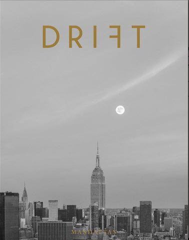 Drift #10 Manhattan