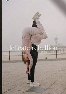Delicate Rebellion #2
