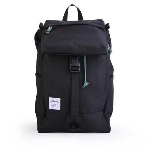 Sutton BackPack Black