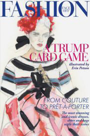 Fashion Face-Off: A Trump Card Game