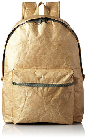 Brushup Standard Tyvek Fly Bag Backpack