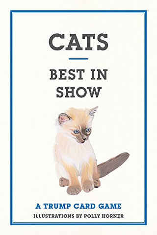 Cats: Best in Show
