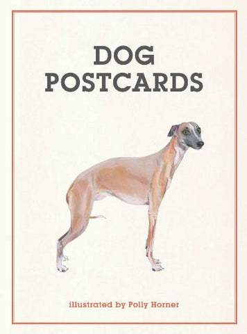 Dog Postcards