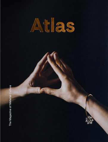 Atlas Magazine - Shelter