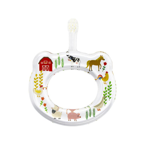 Farm Animals Toothbrush