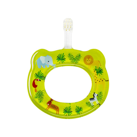 Jungle Animals Toothbrush