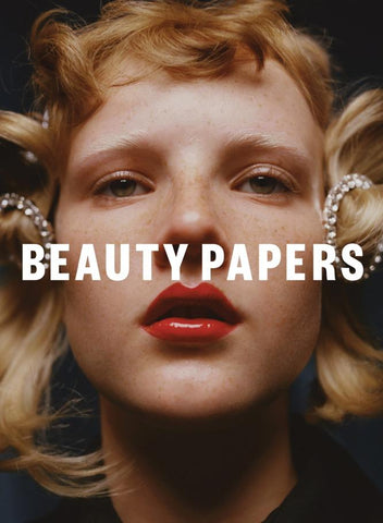 Beauty Papers #4