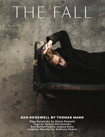 The Fall #0