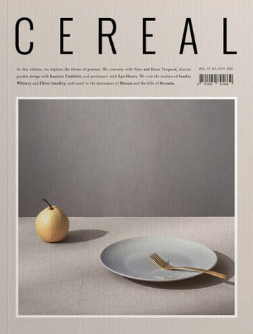 Cereal #17