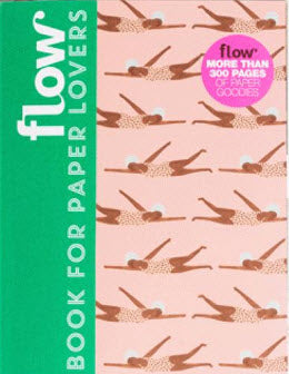 Flow Book for Paper Lovers #7