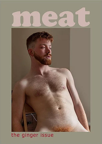 Meat The Ginger Issue