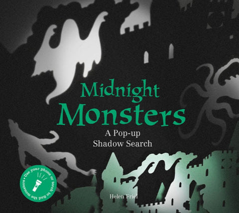 Midnight Monsters A Pop-up Shadow Search