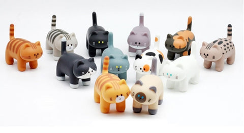 My Home Cat Blind Box Series #1