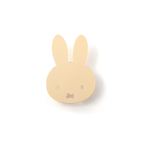 Gold Miffy Pin