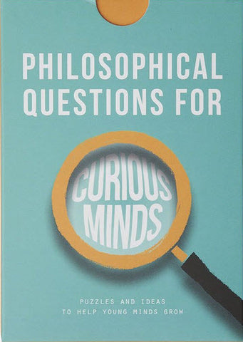 Philosophical Questions for Curious Minds
