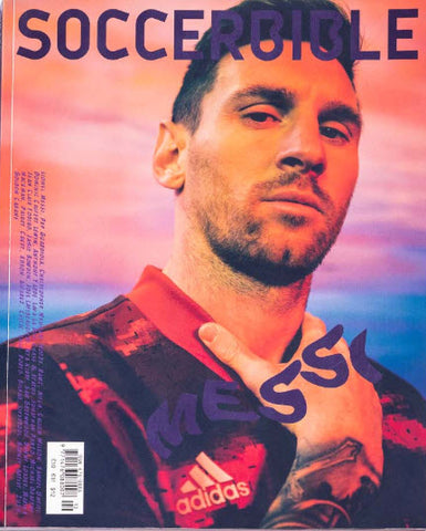 SoccerBible #13