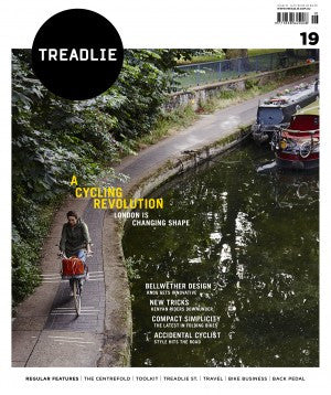Treadlie #19