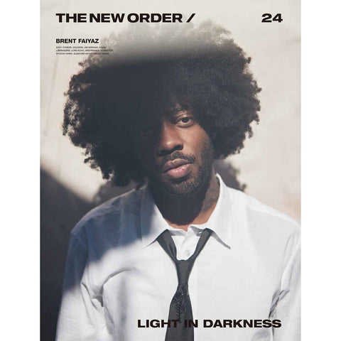 The New Order #24