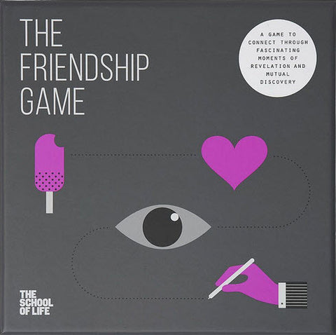 The Friendship Game