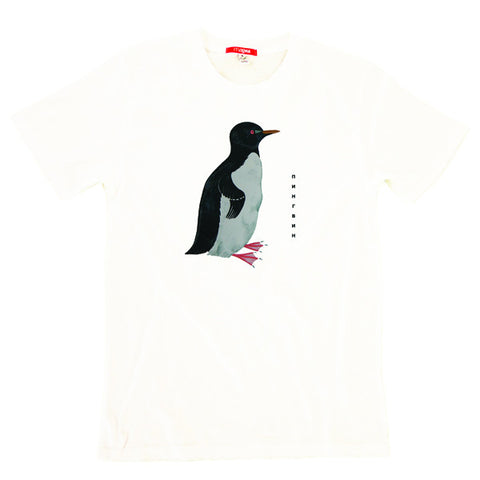Russian Penguin T-Shirt