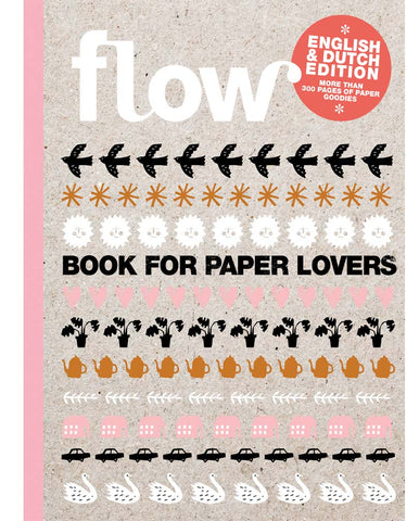 Flow Book for Paper Lovers #5 2017