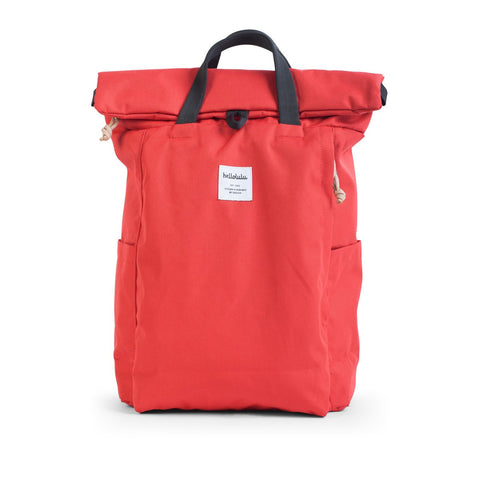 Tate BackPack Red
