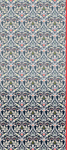 Nonsuch Palace Fabric