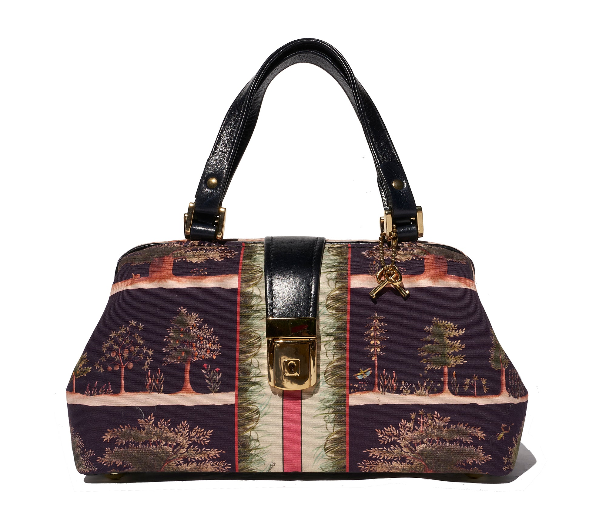 Tifton Trees Small Doctors Bag