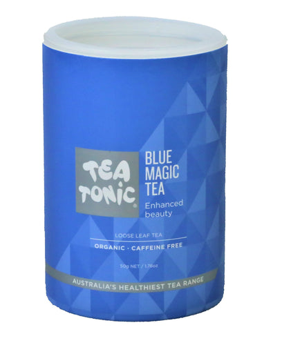 Blue Magic Tea Loose Leaf Refill Tube