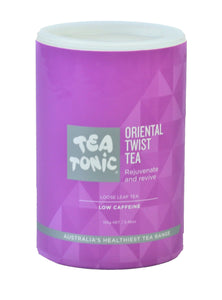 Oriental Twist Tea Loose Leaf Refill Tube