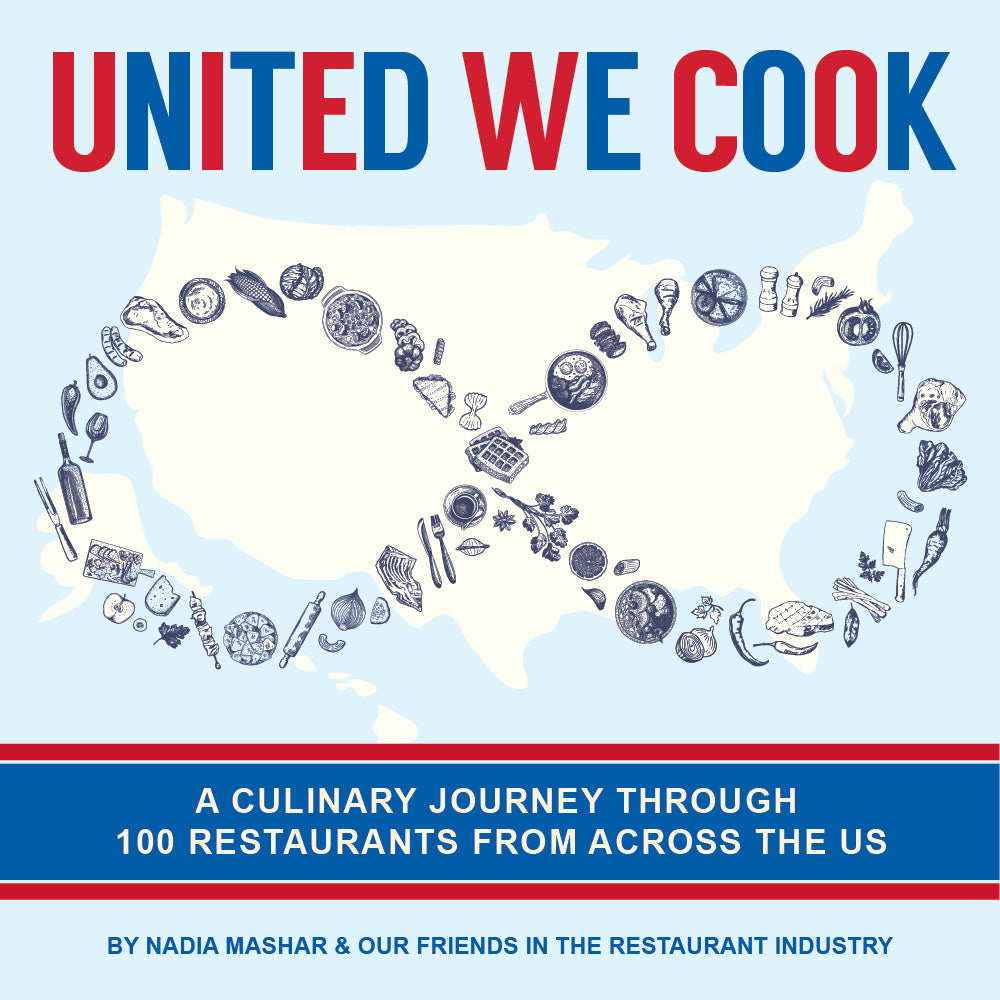 United We Cook book (Digital)