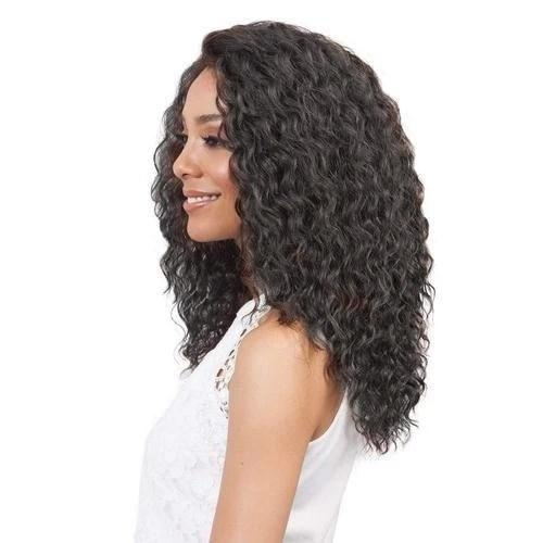 Bobbi Boss Lace Front Wig