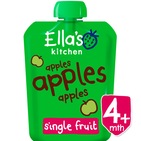apples apples apples - Ellas Kitchen