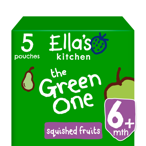 the Green One Multipack