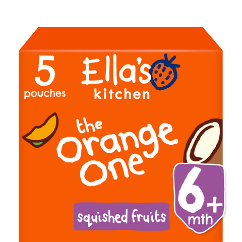 the Orange One Multipack