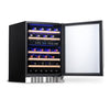 Image of NewAir 24-Inch Compressor Wine Fridge