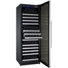 Image of Allavino Stainless 177-Bottle Single Zone Wine Fridge