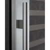 Image of Allavino II LH Stainless 172-Bottle Dual Zone Wine Fridge