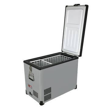 Whynter Elite SlimFit Portable Fridge/Freezer 45 Quart