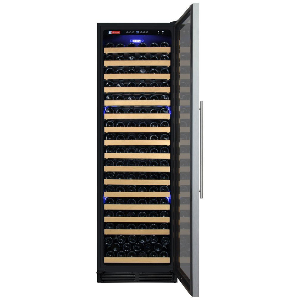 Allavino RH 174-Bottle Single Zone Wine Fridge