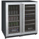 "Allavino 30"" Wide FlexCount Triple Zone Stainless Steel Built-In Beverage Center 3Z-VSWB15-3SST"