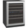 Allavino Stainless RH 50-Bottle Dual Zone Wine Cooler